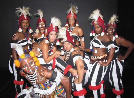 Pittsburgh DanceAfrica2010